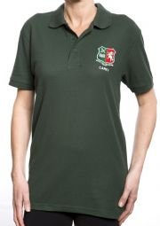 TGS House Polo (CAREY) - GREEN